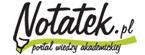 Notatek.pl - Portal wiedzy akademickiej