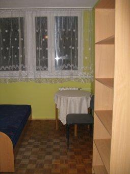 Zdjęcie do ogłoszenia 3-pokojowe mieszkanie do wynajęcia na Ślężnej
