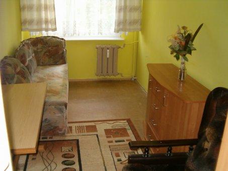 Zdjęcie do ogłoszenia Gotowca - 3-pokojowe rozkładowe wyposażone mieszka