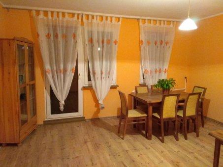 Zdjęcie do ogłoszenia Mieszkanie do wynajęcia Olsztyn-Hallera