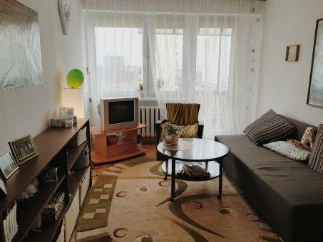 Zdjęcie do ogłoszenia Wynajmę pokój 10m2 ul.Gagarina ( + wspólny salon)