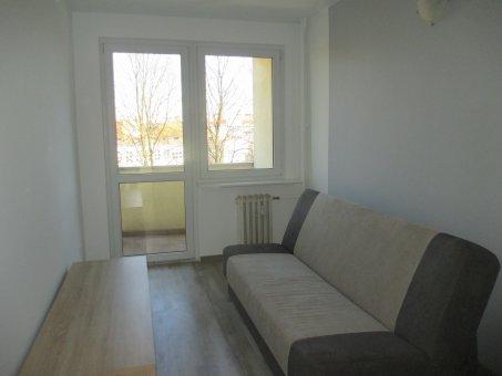 Zdjęcie do ogłoszenia Do wynajęcia 3 pok mieszkanie w  Centrum Szczecina
