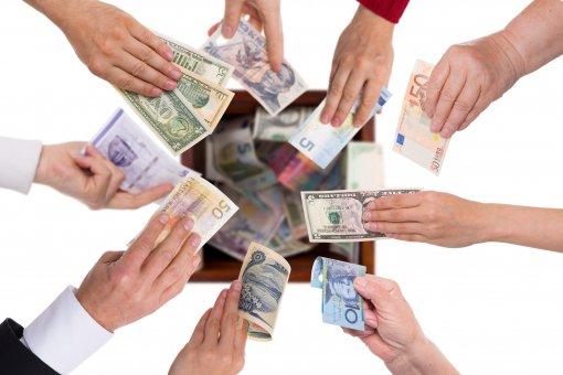 Zdjęcie do ogłoszenia Pożyczka Potrzebujesz ????? skontaktuj się ze mną
