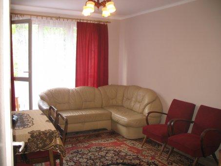 Zdjęcie do ogłoszenia Mieszkanie 2 pokojowe, kuchnia, łazienka, balkon