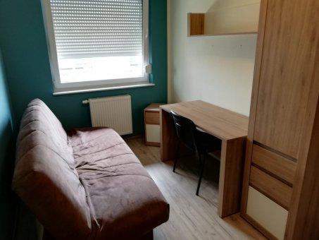 Zdjęcie do ogłoszenia Wynajmę 2 pokoje w 3pokojowym mieszkaniu, Wrocław.