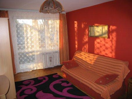 Zdjęcie do ogłoszenia Kraków, mieszkanie 2-pokojowe do wynajęcia.