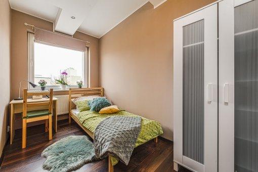 Zdjęcie do ogłoszenia Przytulny pokój w Gdyni Chyloni w świetnej lokaliz