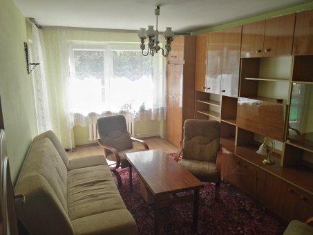 Zdjęcie do ogłoszenia Mieszkanie 3 pokoje Olsztyn Centrum