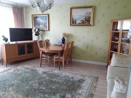 Zdjęcie do ogłoszenia Mieszkanie na wynajem  74m2 z 4 pok.Kraków Czyżyny