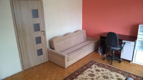 Zdjęcie do ogłoszenia Pokój dla dwóch osób w mieszkaniu dwupokojowym