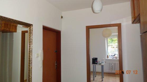 Zdjęcie do ogłoszenia 2 pokoje z Balkonem os. Arkonskie ul. Chopina