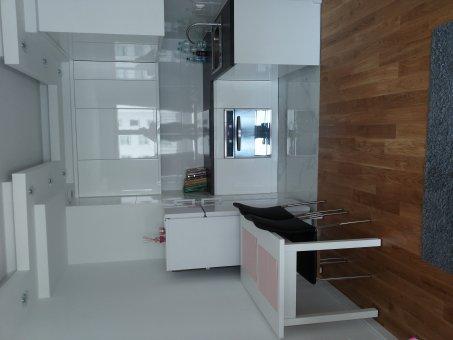 Zdjęcie do ogłoszenia Do wynajecia 41m2 dwa pokoje w apartamentowcu na S