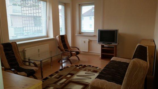 Zdjęcie do ogłoszenia Samodzielne mieszkanie 2-pokojowe dla studentów