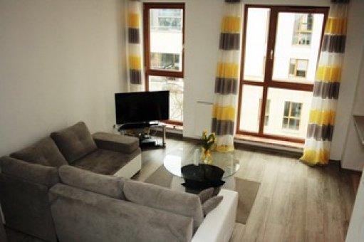 Zdjęcie do ogłoszenia Two-room flat for 2-3 students in Gdansk-Wrzeszcz