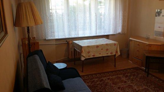 Zdjęcie do ogłoszenia Dwa pokoje jednoosobowe na Słonecznym Stoku