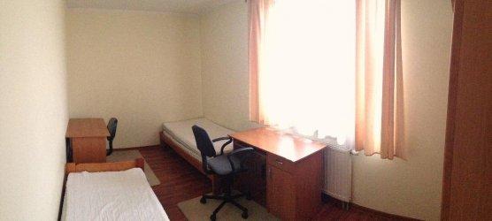 Zdjęcie do ogłoszenia Pokoj dwuosobowy w mieszkaniu 2 pokojowym z salone