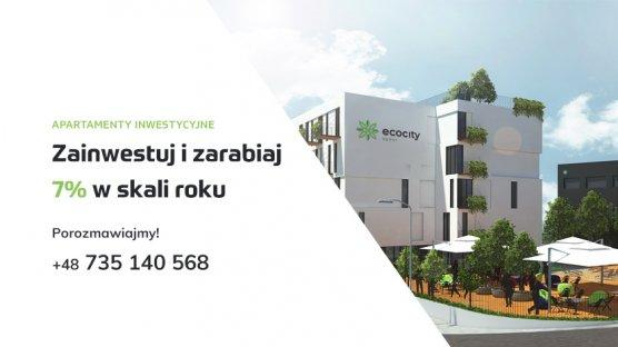Zdjęcie do ogłoszenia Apartamenty Inwestycyjne EcoCity Sopot