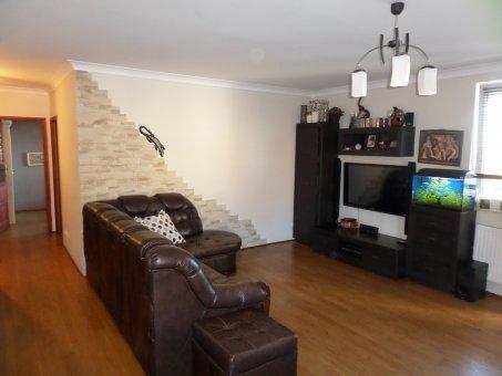 Zdjęcie do ogłoszenia 2 pokoje + salon z aneksem – 4 piętro Horyzont