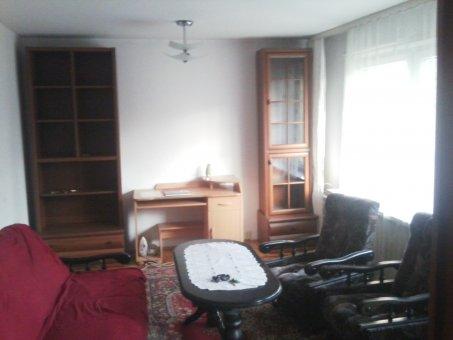 Zdjęcie do ogłoszenia Wynajmę kawalerkę 30 m2 Ul. Bursztynowa