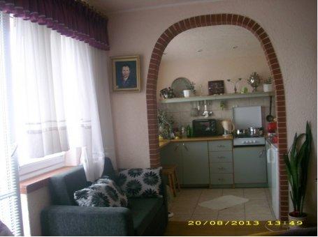 Zdjęcie do ogłoszenia 1 pokój z kuchnią umeblowane komfort super lokaliz