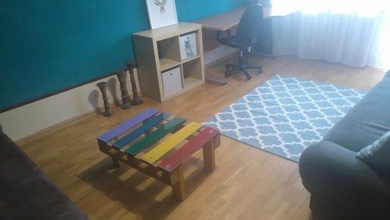 Zdjęcie do ogłoszenia stancja - pokój dwuosobowy Katowice-Brynów