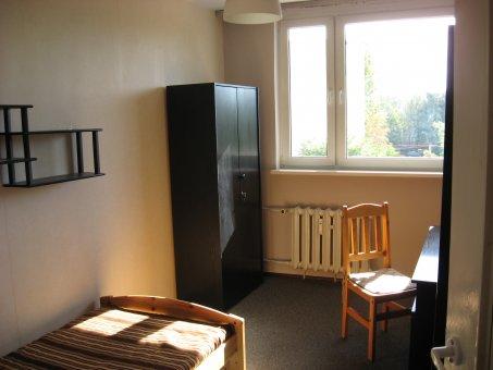 Zdjęcie do ogłoszenia Wynajmę mieszkanie dla studentek we Wrocławiu