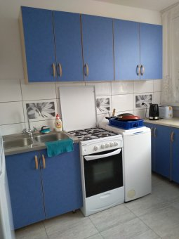 Zdjęcie do ogłoszenia Do wynajęcia mieszkanie na Hubach