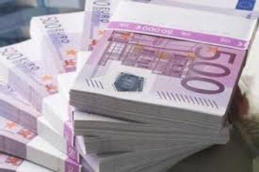 Zdjęcie do ogłoszenia bezpieczna oferta pożyczki między prywatnymi