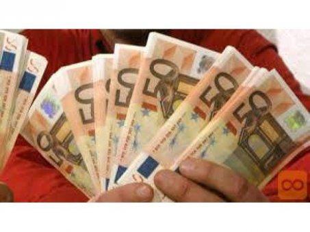 Zdjęcie do ogłoszenia Oferta pożyczki między poważnymi osobami prywatnym