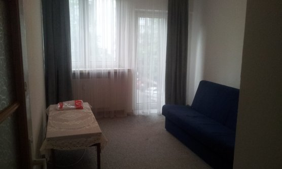 Zdjęcie do ogłoszenia Wynajmę mieszkanie dwupokojowe centrum złote taras
