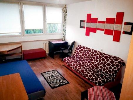 Zdjęcie do ogłoszenia Miejsce w dwuosobowym pokoju dla studentek.