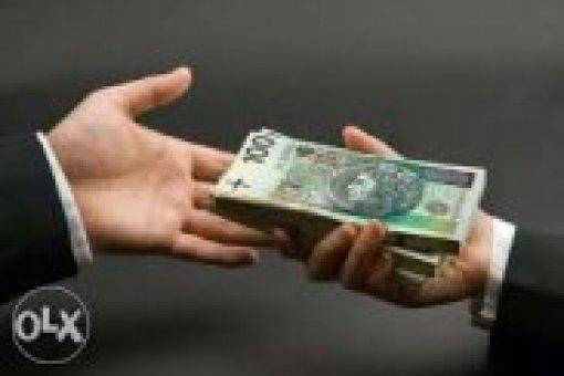 Zdjęcie do ogłoszenia Oferta pożyczki między poważnymi osobami prywat