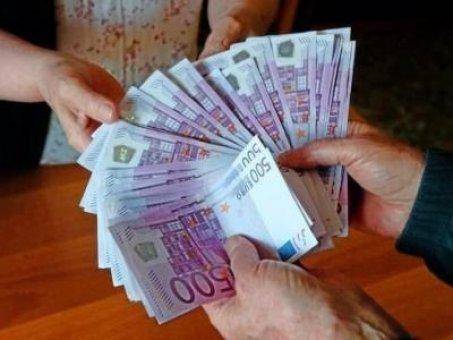 Zdjęcie do ogłoszenia Oferta pożyczki pomiędzy osobami