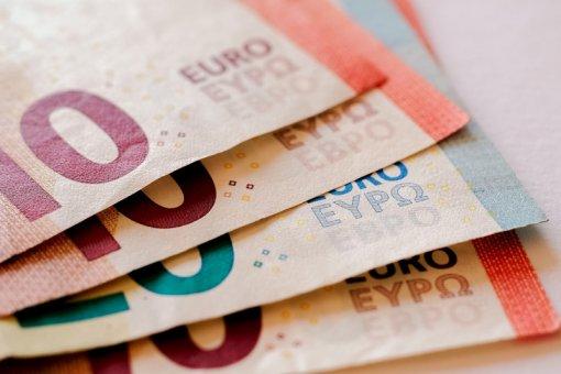 Zdjęcie do ogłoszenia finansowanie pożyczki