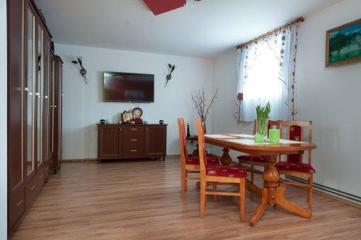 Zdjęcie do ogłoszenia Mieszkanie 3 pokoje 80 m 2