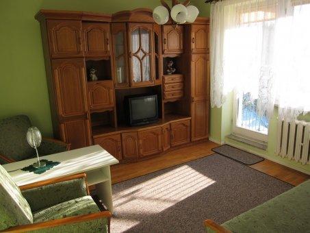Zdjęcie do ogłoszenia Iwaszkiewicza Mieszkanie 2-pokojowe
