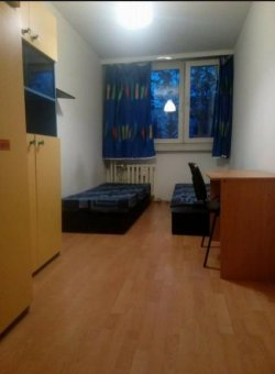 Zdjęcie do ogłoszenia do wynajecia pokój dla 2 osób - okolice UE,Aquap