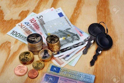 Zdjęcie do ogłoszenia oferta pozyczki miedzy osoba prywatna w ciagu 72