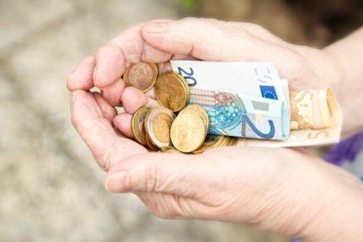 Zdjęcie do ogłoszenia Pozyczki bez kredytów hipotecznych równiez dla rol