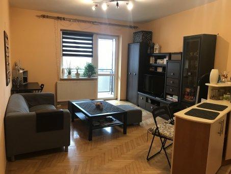Zdjęcie do ogłoszenia Mieszkanie 43 m2, miejsce parking, piwnica, balkon