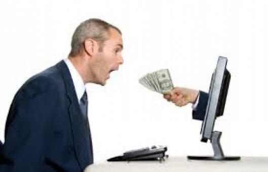 Zdjęcie do ogłoszenia Pożycz pieniądze i w ciągu kilku minut na swoim