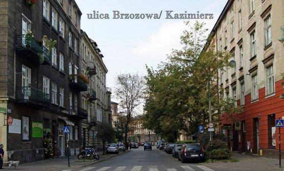 Zdjęcie do ogłoszenia POKÓJ/ROOMS CENTRUM KRAKOWA-KAZIMIERZ-Jednoosobowy