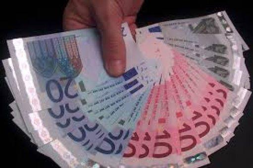 Zdjęcie do ogłoszenia Pożyczka pieniędzy dla osób fizycznych