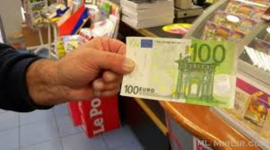 Zdjęcie do ogłoszenia Oferta pożyczki między poważną osobą w ciągu 24 go