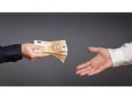 Zdjęcie do ogłoszenia pożyczki i finansowanie