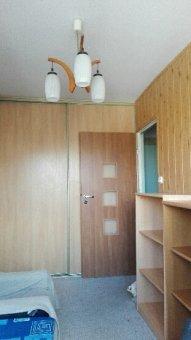 Zdjęcie do ogłoszenia ładny pokój 1-osobowy w mieszkaniu studenckim