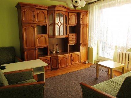 Zdjęcie do ogłoszenia Mieszkanie 2-pokojowe ul. Iwaszkiewicza