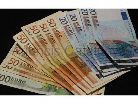 Zdjęcie do ogłoszenia Pilnie rozwiąż swój problem finansowy