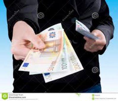 Zdjęcie do ogłoszenia Oferta pożyczki pieniężnej między poważną osobą