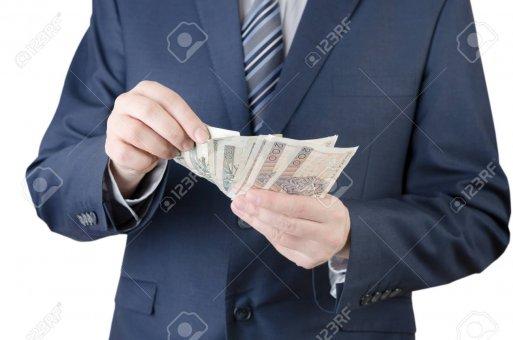 Zdjęcie do ogłoszenia Potrzebujesz pożyczki